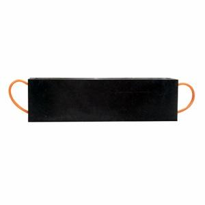 customize outrigger pads