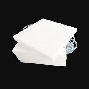 virgin outrigger pads